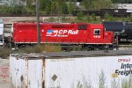 This MILW Gp40 has one of the better Dual Flags I've seen