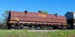Steel rolling in on 287