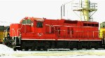 #1751 will emerge from Horicon as ILSX 1398 Red Trail Energy@Richardton ND, seen
