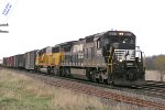 NS 8674 poised to sprint thru the Kingdom of Dupy
