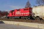 SOO 4514 heads to the Tosa Chancery for Turkey Eve specials