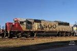 SOO 6035 is 2nd of 6 motors on 282 (not 280)