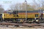 Gp15-1 presumably up from Waukegan for servicing.