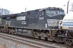 NS 9042 (C40-9W)