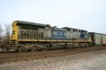 CSX 431
