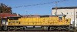 CREX 9027 works on train F769