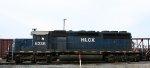 HLCX 6236