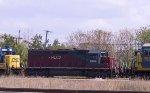 HLCX 6306