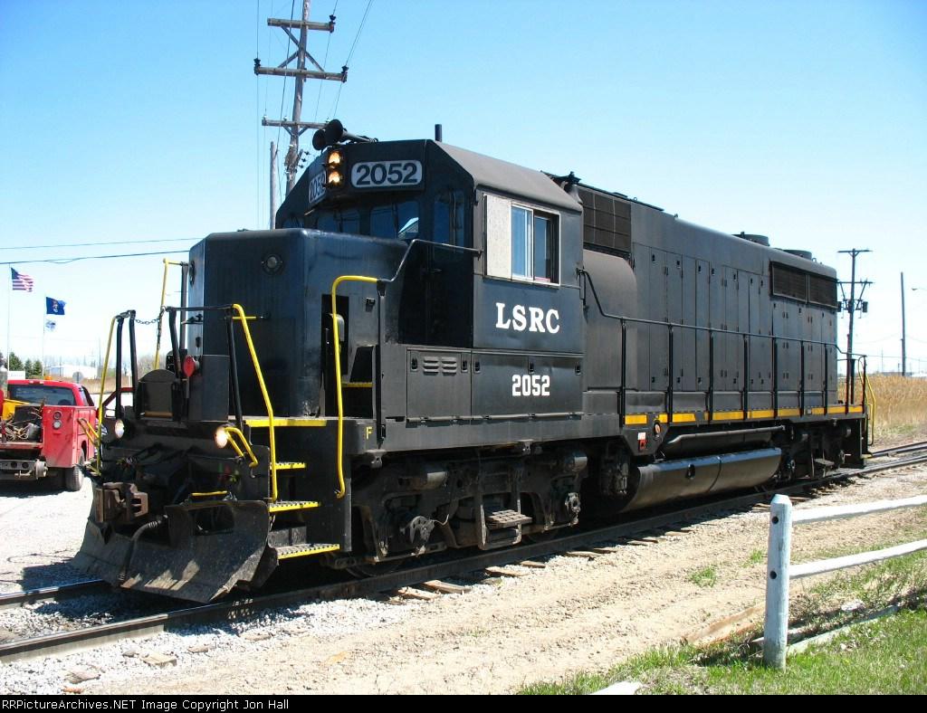 LSRC 2052