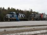 LSRC RS3M's 974 & 975