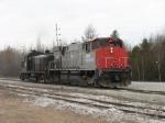 LSRC 3500 & 974