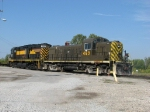 LSRC 469 & 381