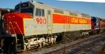 Utah Railway 9013
