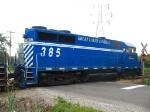 GLC 385