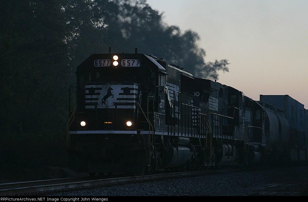 NS 337
