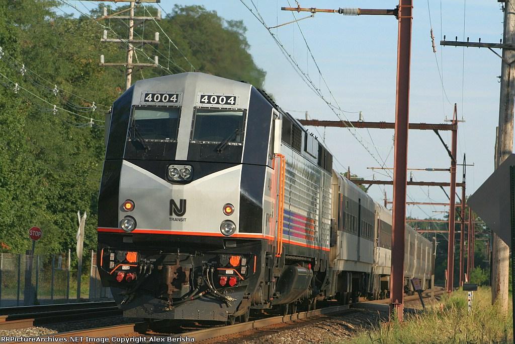 NJT 4004