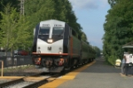 NJT 4004 Train # 1005