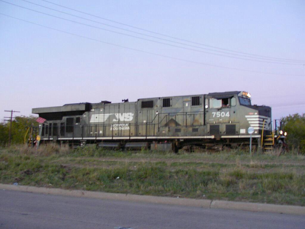 NS 7504