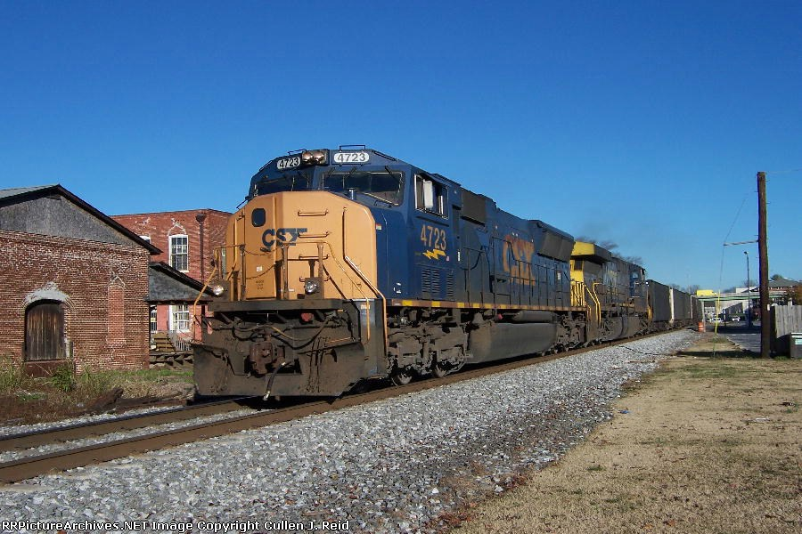 Train K223-19
