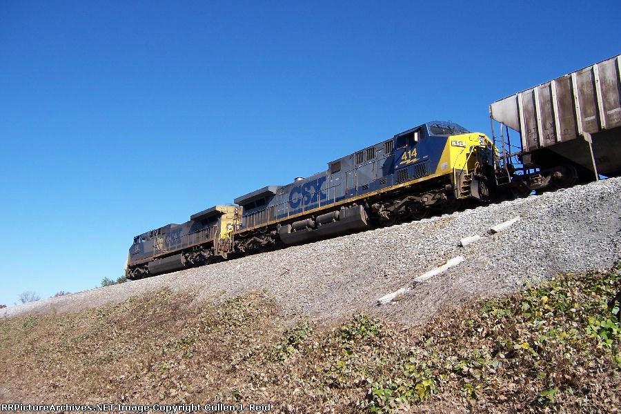 Train G777-20