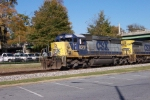 Train Q539-03