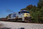 Train A019-05