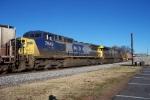 Train K828-22