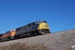 Train Q541-21