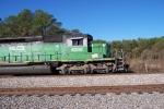 Military train W858-23