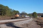 Train Q124-24