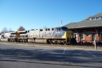 Train Q126-26