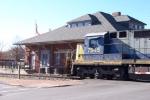 Train R401-23