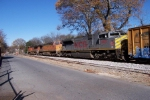 Train Q542-25