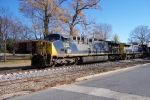 Train U140-18