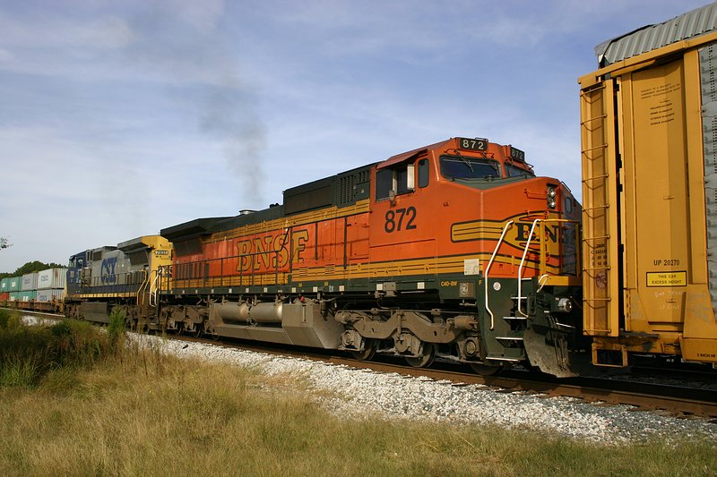 Q210 takes the siding