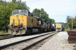 Who would guess this is CSX??