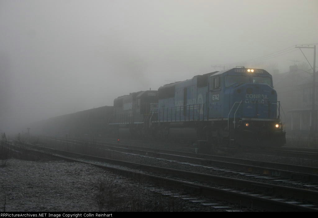 NS 6742
