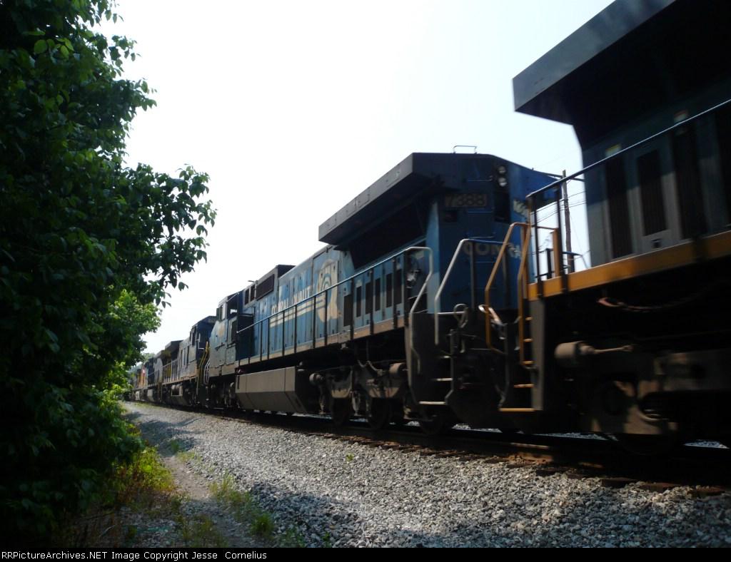 CSX 7388 ex Conrail