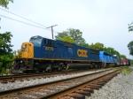 CSX 8770 on Q241