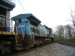 CR 7316 ex Conrail
