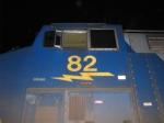 CSX 82