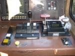 CSX 5011 Controls