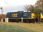 CSX 2454