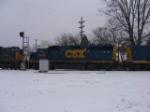 CSX 6435