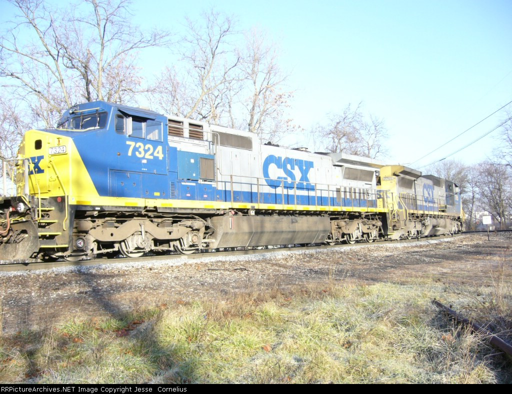 CSX 7324