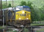 CSX 439