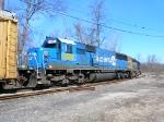 CSX 8667 ex Conrail