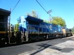 CSX 7491 ex Conrail