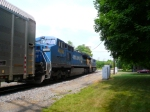 CSX 7388 ex Conrail  (Man I keep seeing this Engine)