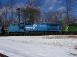 CSX 7310 ex Conrail